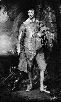 Robert Rich ( The Nobleman)