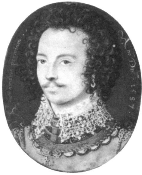 Charles Blount ( D.H.)