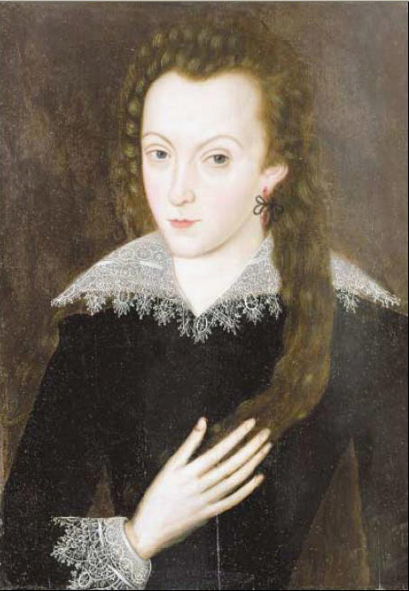 ? Henry Wriothesley
