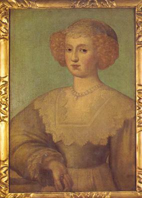 Penelope Rich