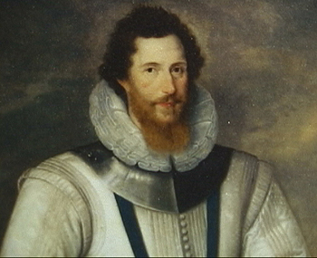 Robert Devereux ( The Cavaliero)