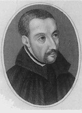 Father Robert Southwell