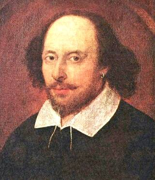 William Shakespeare ( W.S.)